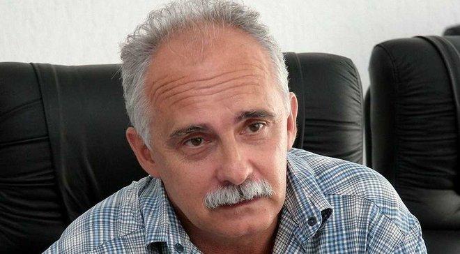 Рафаїлов: КДК виписало премію керівництву Олімпіка