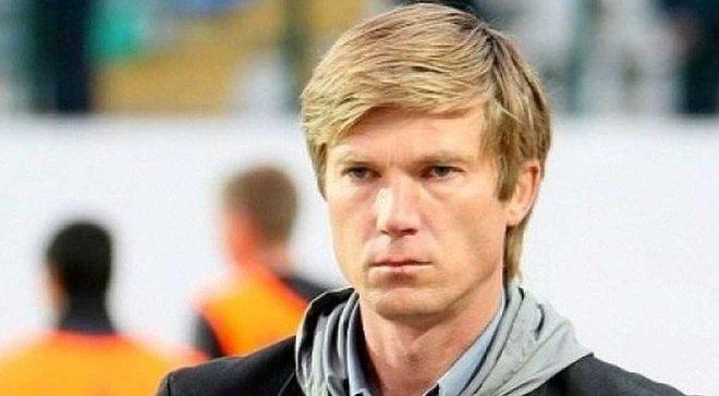 Максимов: Кешла не збирається відсижуватись в обороні в матчі з Карабахом