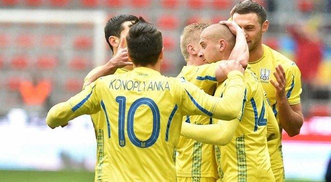 Главные новости футбола 30 марта: Стали известны возможные следующие соперники сборной, комиссия назвала ответственных за техническое поражение Украины U-17