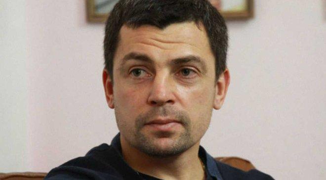 Цихмейструк про матч Маріуполь – Динамо: Сподіваюся, що вдасться уникнути всіх нефутбольних моментів