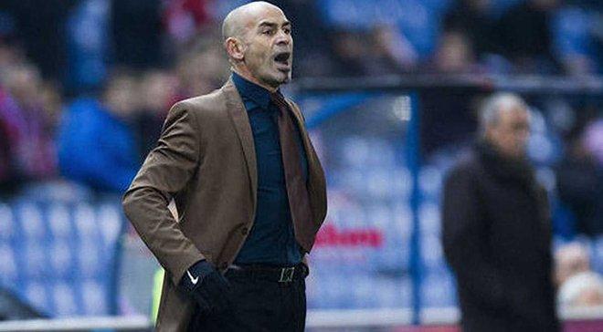 Тренер Лас-Пальмас: Ничья с Реалом нас не устроит, нам нужна только победа