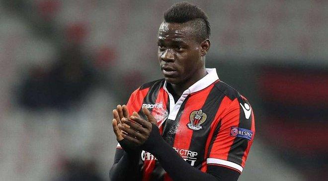 Балотелли исключил свое возможное возвращение в Милан