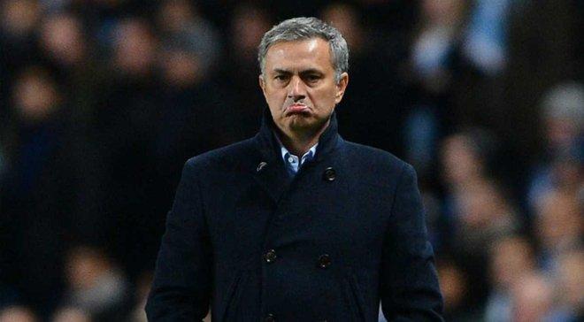 Моурінью: Манчестер Юнайтед не потрібен ще один форвард