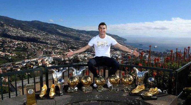 Роналду назвал Пересу 7 игроков, которых Реал должен продать, и 2-х, которых надо купить, – СМИ