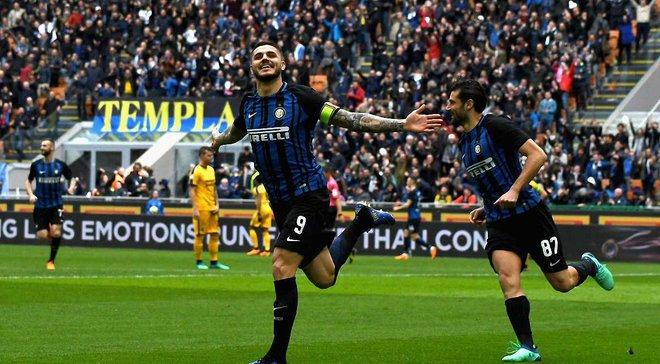 Интер, Лацио и Торино разгромили своих соперников