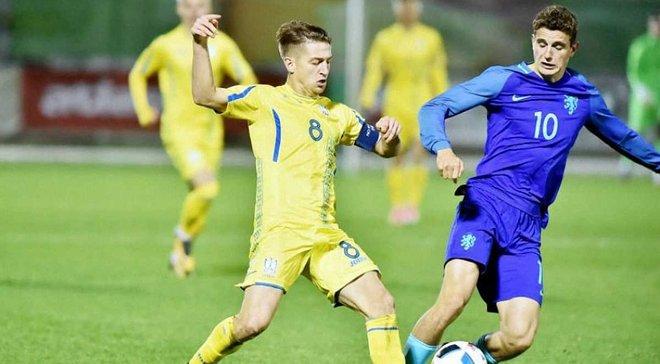 Вакулко считает, что Украина U-21 еще имеет шансы выйти на Евро-2019