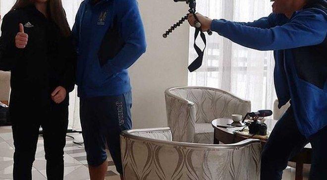 """""""Став бы таксистом, если бы не футбол"""": Евгений Коноплянка о самом большом стыде, Месси и суперспособности"""