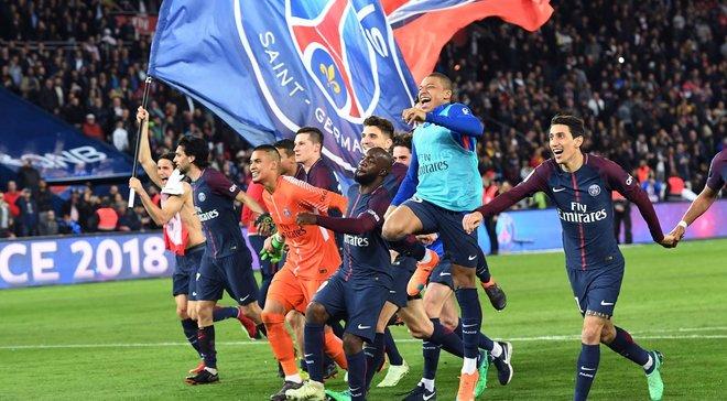 ПСЖ – Монако – 7:1 – відео голів та огляд матчу