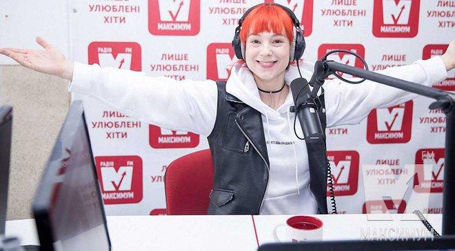 TARABAROVA заспівала про захисника Шахтаря Ракицького