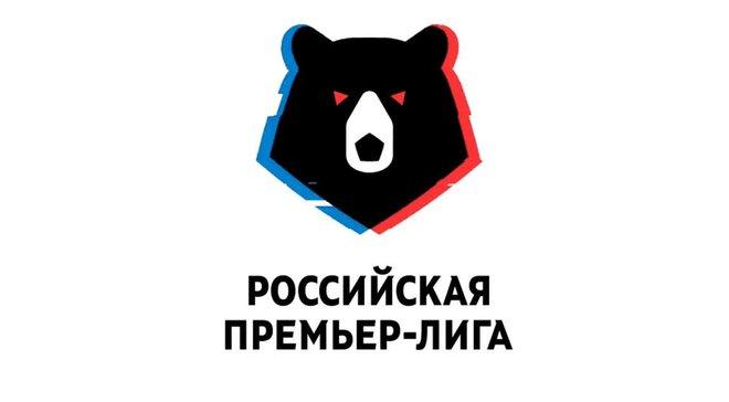 В России представили новую эмблему РФПЛ с медведем
