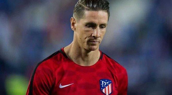 Торрес летом перейдет в MLS, – Marca