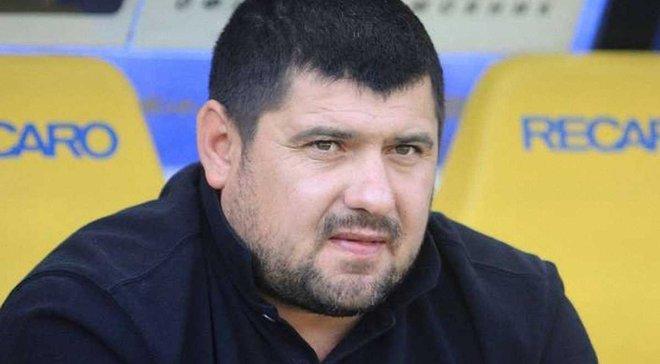 Мазяр и еще два украинца вошли в сборную тура чемпионата Казахстана