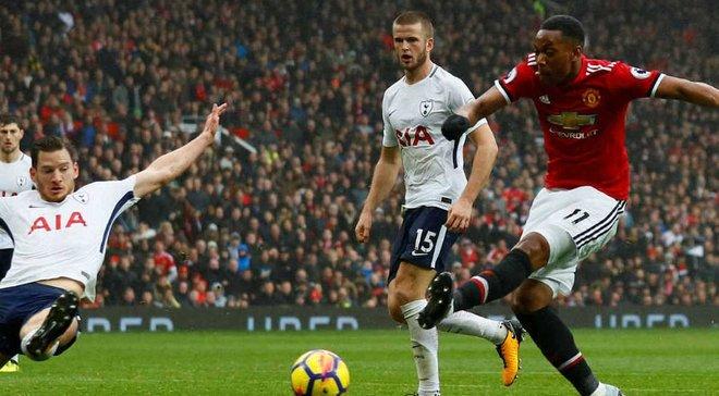 Манчестер Юнайтед – Тоттенхем: прогноз на матч 1/2 фіналу Кубка Англії 2017/18