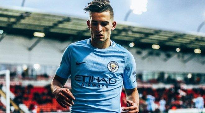 Манчестер Сити избежал трансферного запрета, – СМИ