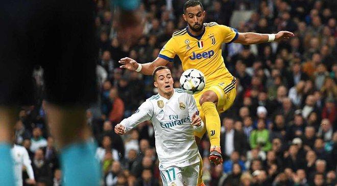 Бенатия – комику, который шутил о пенальти матча Реал – Ювентус: Я жду тебя, идиот