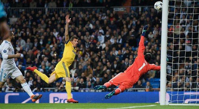 Реал Мадрид знову зустрінеться із Ювентусом