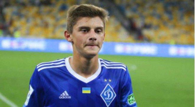 Миколенко: По подбору игроков днепряне не для Второй лиги