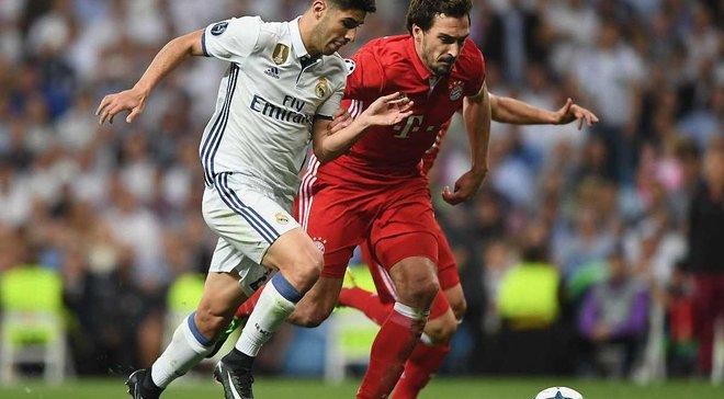 Бавария – Реал: прогноз на матч 1/2 финала Лиги Чемпионов