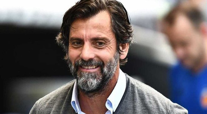 Эспаньол освободил Санчеса Флореса с поста главного тренера