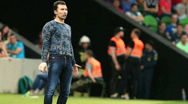 Тренер Луч-Енергії Григорян відправлений у відставку – найскандальніше звільнення тренера у Росії?