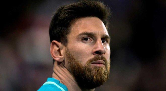 Месси стал вторым игроком в истории, который забивал в 5-ти финалах Кубка Испании