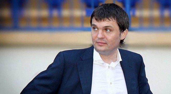 Красников должен быть снят с руководства Харьковской областной федерации 22 мая, его заменит депутат из БПП