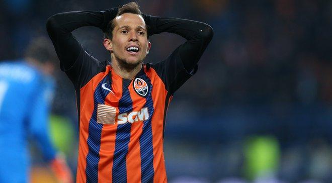 Милан не станет подписывать Бернарда из-за Мирабелли