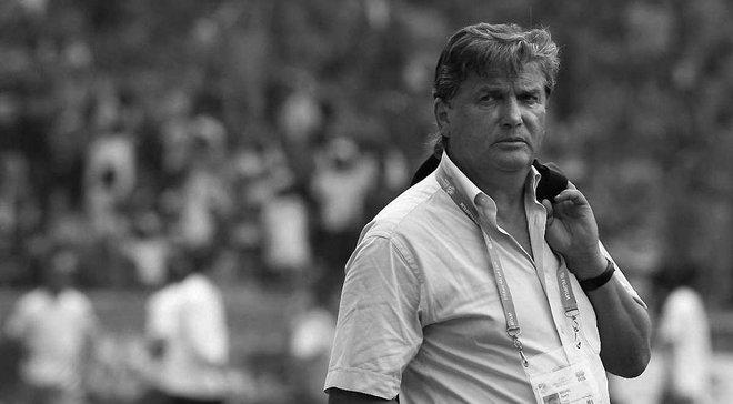 Помер тренер збірної Франції на ЧС-1986 Анрі Мішель