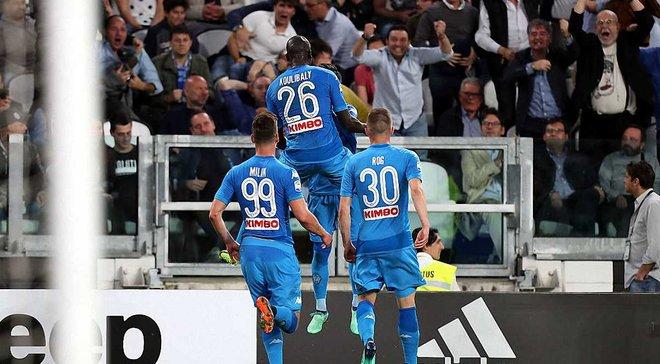 Челси предложит Наполи за Кулибали 75 миллионов евро