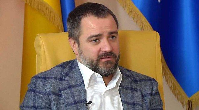 Павелко: Нынешние владельцы Динамо уже занимают деньги на содержание клуба