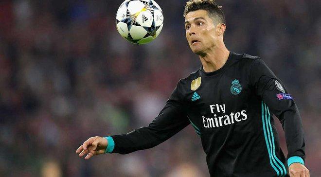 Роналду побил рекорд по количеству побед в матчах ЛЧ