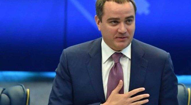 Павелко: Мы не будем убирать Холодницкого