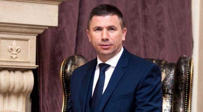 Піріч заспокоїв вболівальників, незадоволених співпрацею Арсенал-Київ із Міноборони