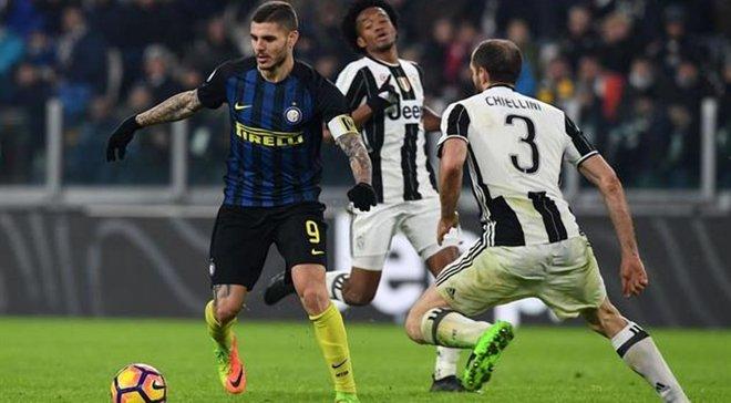 Интер – Ювентус: миланцы продали билеты на 5 млн евро и установили рекорд Италии