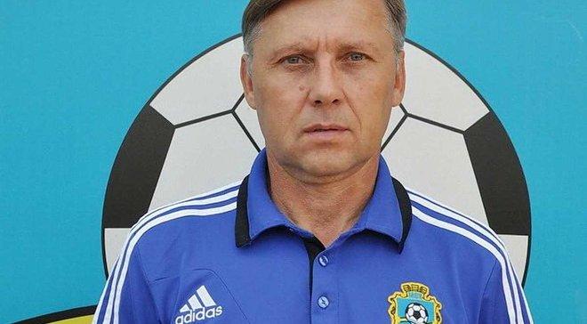 Ященко: У фіналі Кубка України буде особлива інтрига