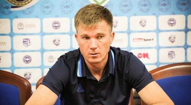 Максимов: Агаева заменил не из-за конфликта