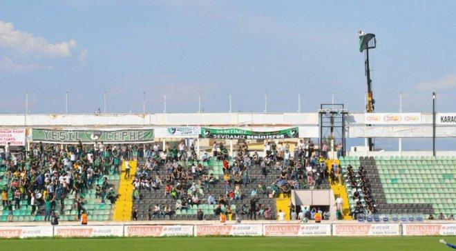 Турецкому фанату на год запретили ходить на футбол – он гениально обошел запрет