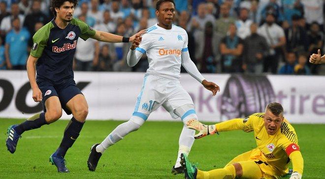 Зальцбург – Марсель  де дивитись онлайн матч 3 травня - Ліга Європи 2018 9e847a47dd42b