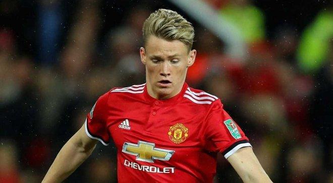 Моуринью: Мактоминай – лучший игрок сезона в Манчестер Юнайтед