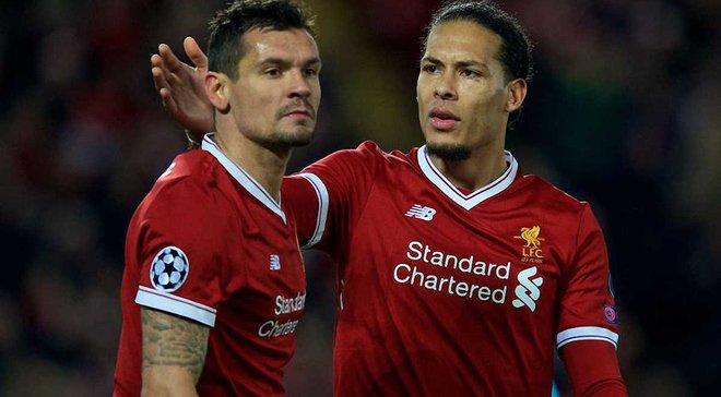 Ливерпуль выплатит Саутгемптону 10 млн евро в случае победы в Лиге чемпионов