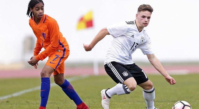Евро-2018 U-17: Нидерланды обыграли Германию, Испания одолела Сербию