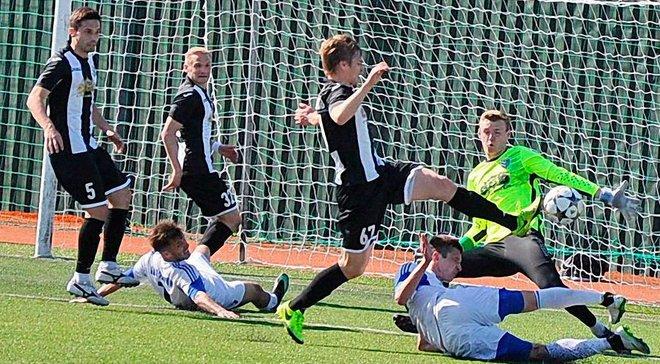 Полтава вирвалась на першу сходинку в турнірній таблиці Першої ліги, Інгулець сенсаційно поступився Гірник-Спорту