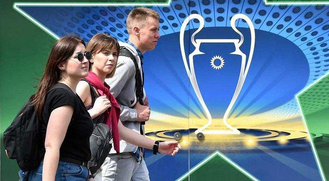 Отключение света и атака вирусов. Как киевские гостиницы отменяют бронь, чтобы нажиться на финале ЛЧ Реал – Ливерпуль