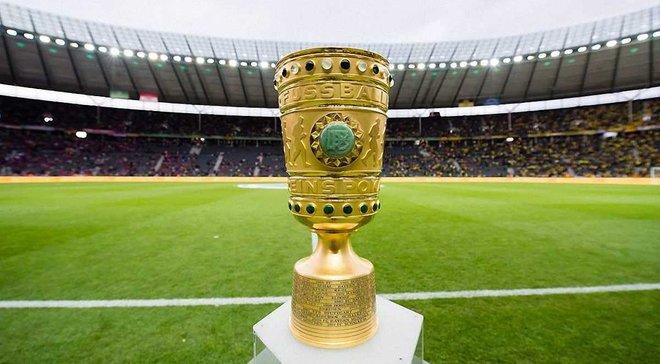 Айнтрахт – Баварія: прогноз на фінал Кубка Німеччини 2017/18