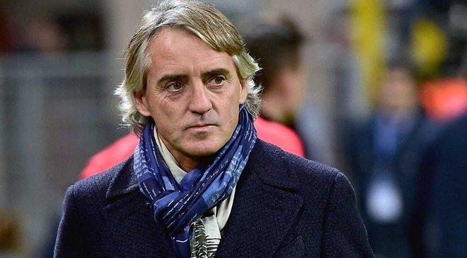 Манчини: Возвращение Балотелли в сборную – идеальный вариант