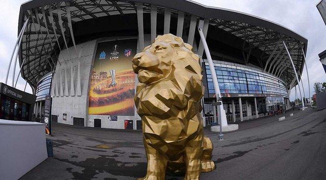 Марсель – Атлетіко: анонс фіналу Ліги Європи