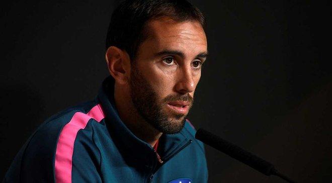 Годін: У Марселя на будь-якій позиції є гравці, здатні вплинути на результат матчу