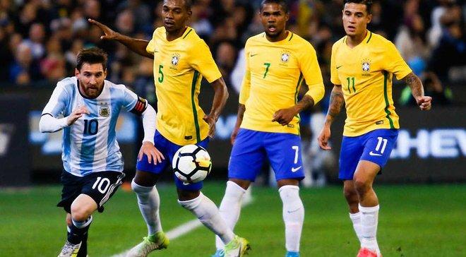 """""""Хочу, щоб ми були як Німеччина"""", – Лео Мессі про трансфер з Барселони, 1:6, фаворитів ЧС-2018,  найсолодший тріумф і найболючіші поразки"""