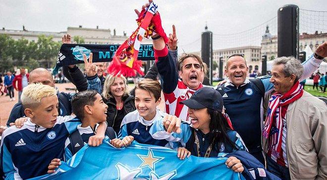 Марсель – Атлетіко: Зідан розповів, за кого вболіватиме у фіналі Ліги Європи