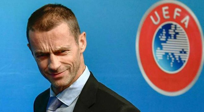 Стратегічна рада висловила занепокоєння пропозицією ФІФА щодо реформування турнірів